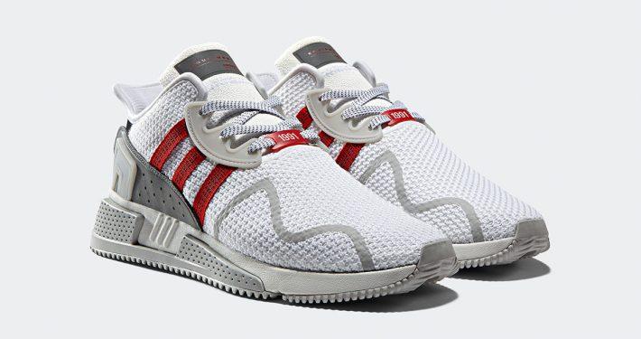 Adidas EQT Cushion ADV Red