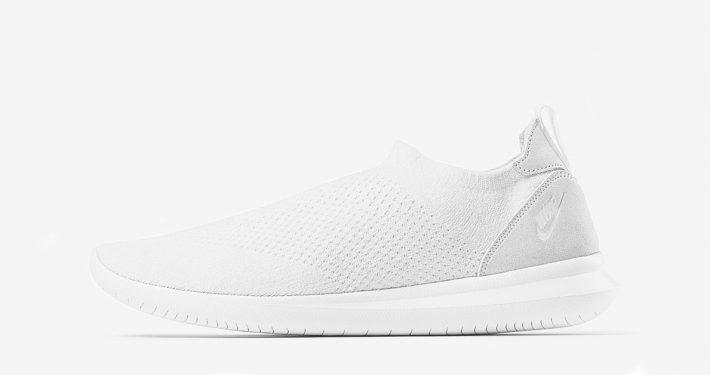 Nike Flyknit Gakou White