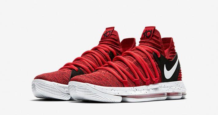 Nike KDX Red Velvet