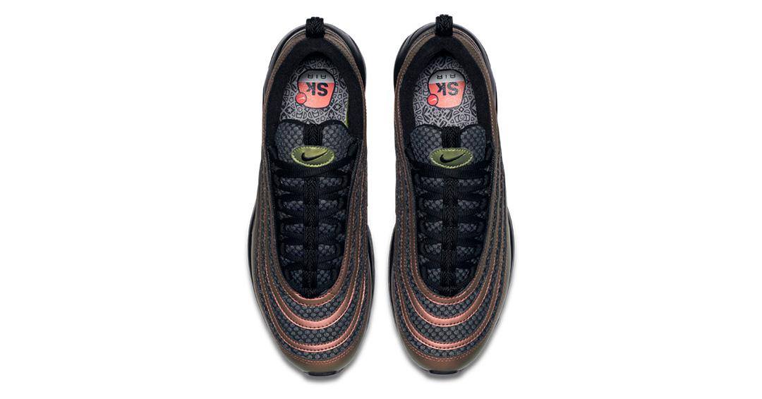 Skepta x Nike Air Max 97 Sk