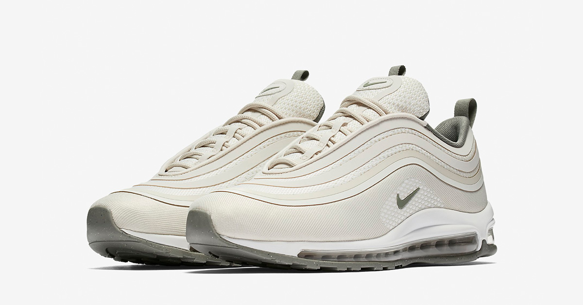 Nike Air Max 97 Ultra Light Orewood