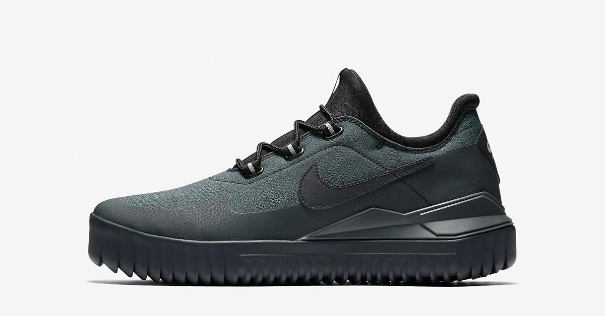Nike Air Wild Wolf Grey
