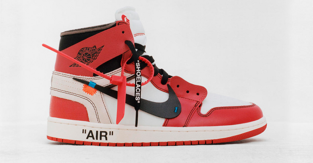 competitive price 92672 2b4d2 ... where to buy virgil abloh x nike air jordan 1 revealing 2c289 4503d