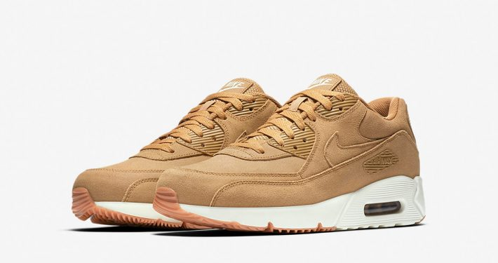 Nike Air Max 90 Ultra 2.0 Flax 924447-200