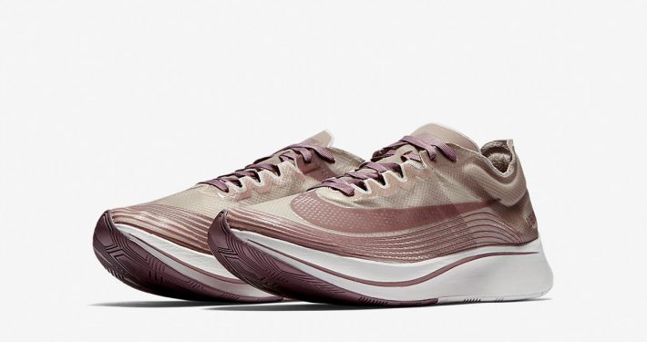 Nike Zoom Fly Taupe Grey Obsidian - AA3172-200