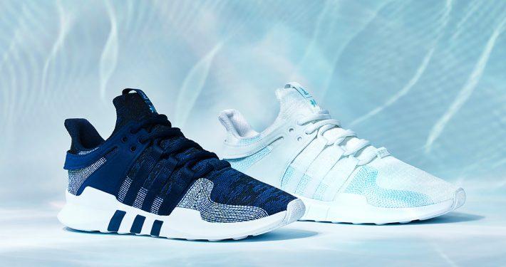Parley x Adidas EQT Support ADV