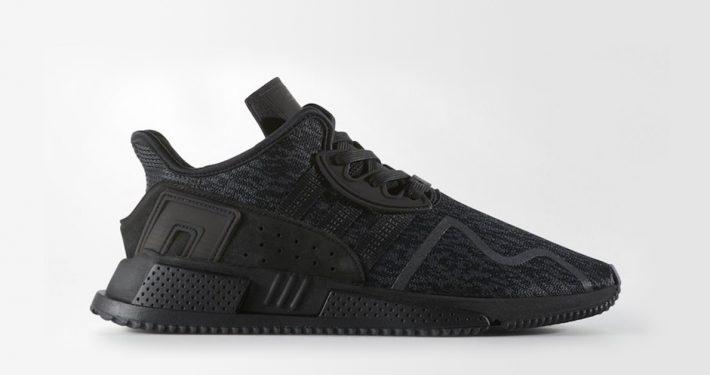 Adidas EQT Cushion ADV Triple Black