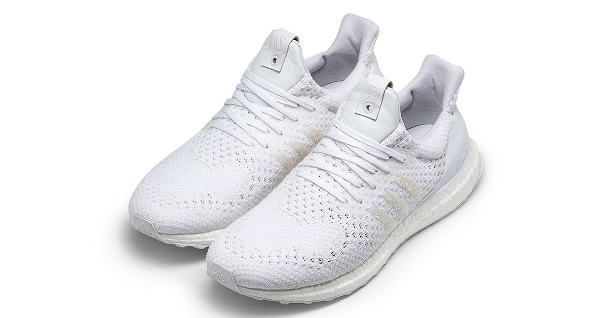 Ma Maniere Invincible adidas Sneaker Exchange Ultra Boost
