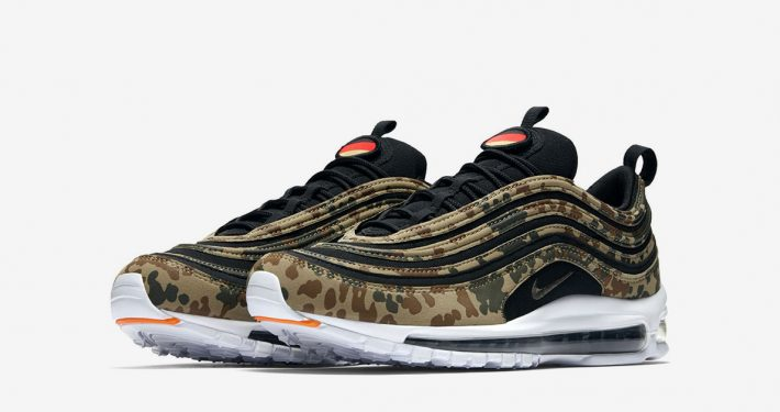 Nike Air Max 97 Camo Pack Germany AJ2614-204
