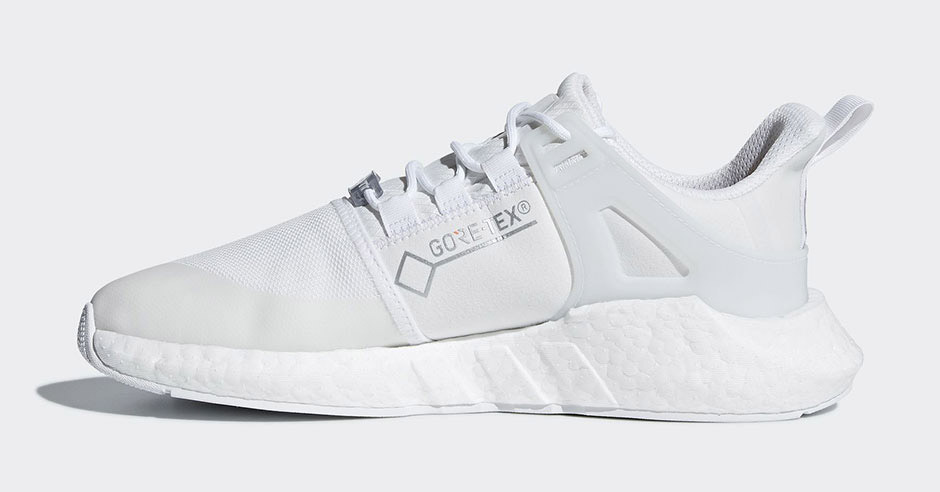Adidas EQT Support 93-17 Triple White Goretex DB1444