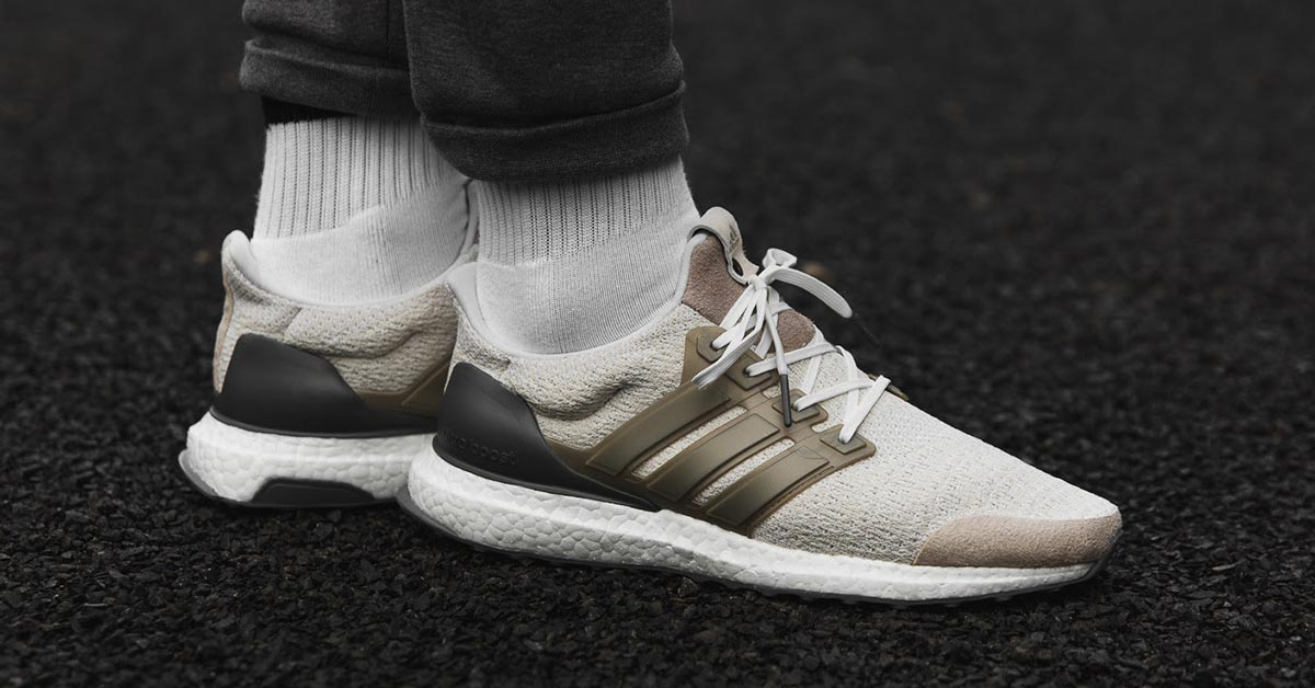 Adidas Ultra Boost Boost Boost Lux Cool Sneakers 361896