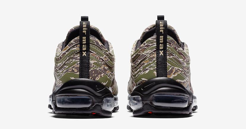 Nike Air Max 97 Camo Pack USA AJ2614-205