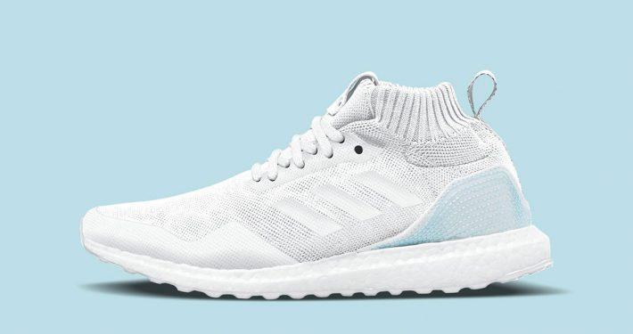 Parley x Adidas Ultra Boost Mid
