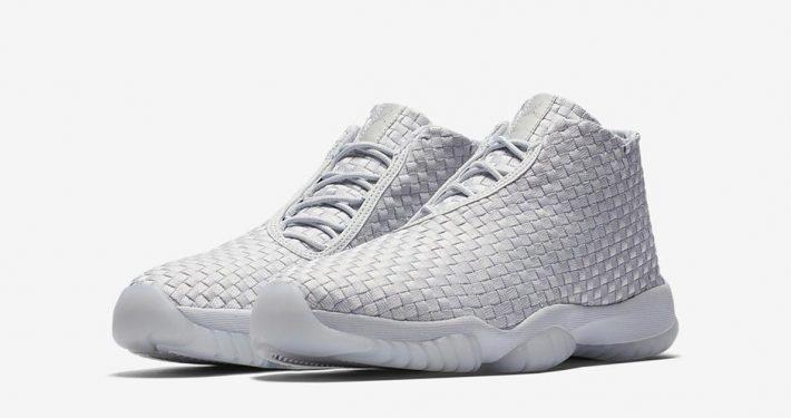 Nike Air Jordan Future Pure Platinum 656503-013