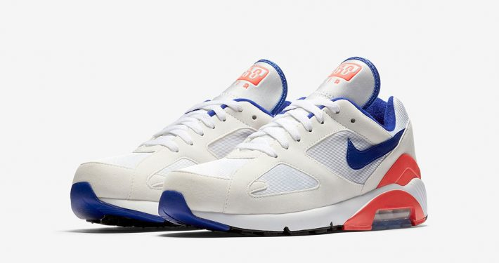 Nike Air Max 180 Ultramarine 615287-100
