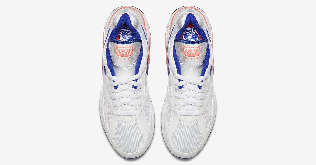 Nike Air Max 180 Ultramarine 615287-100
