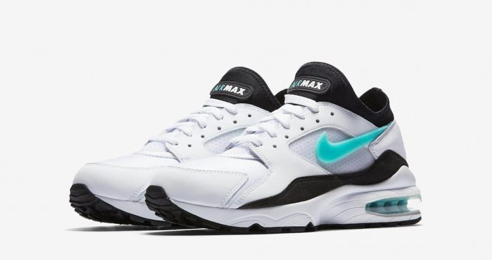 Nike Air Max 93 Dusty Cactus 306551-107