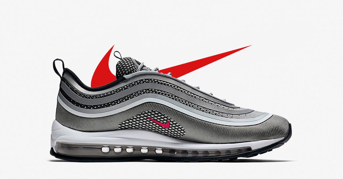 Nike Air Max 97 Ultra Silverbullet