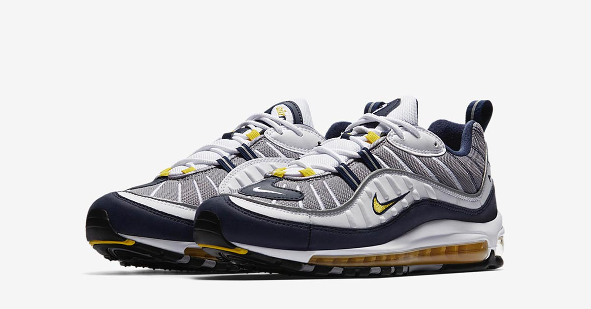 newest 598bb 632a8 ... closeout nike air max 98 tour yellow 7cbe9 0cd93 ...