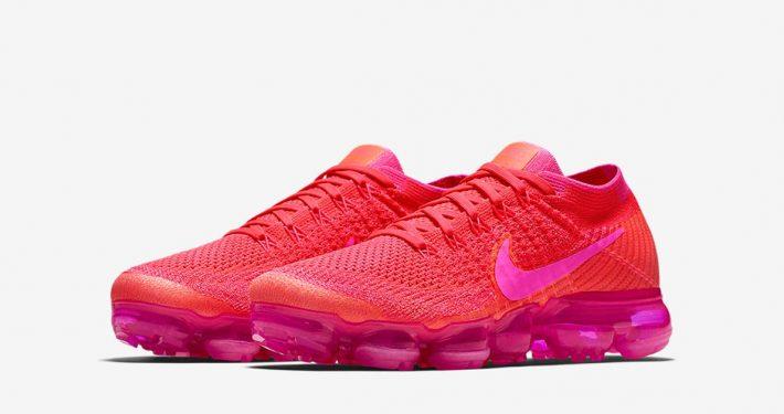 Womens Nike Air VaporMax Hyper Punch 849557-604