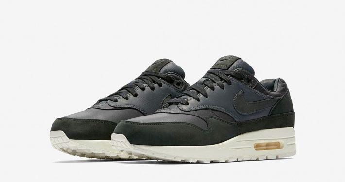 Nike Air Max 1 Pinnacle Dark Grey 859554-004
