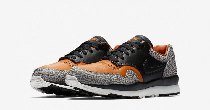 Nike Air Safari Black Monarch AO3295-001