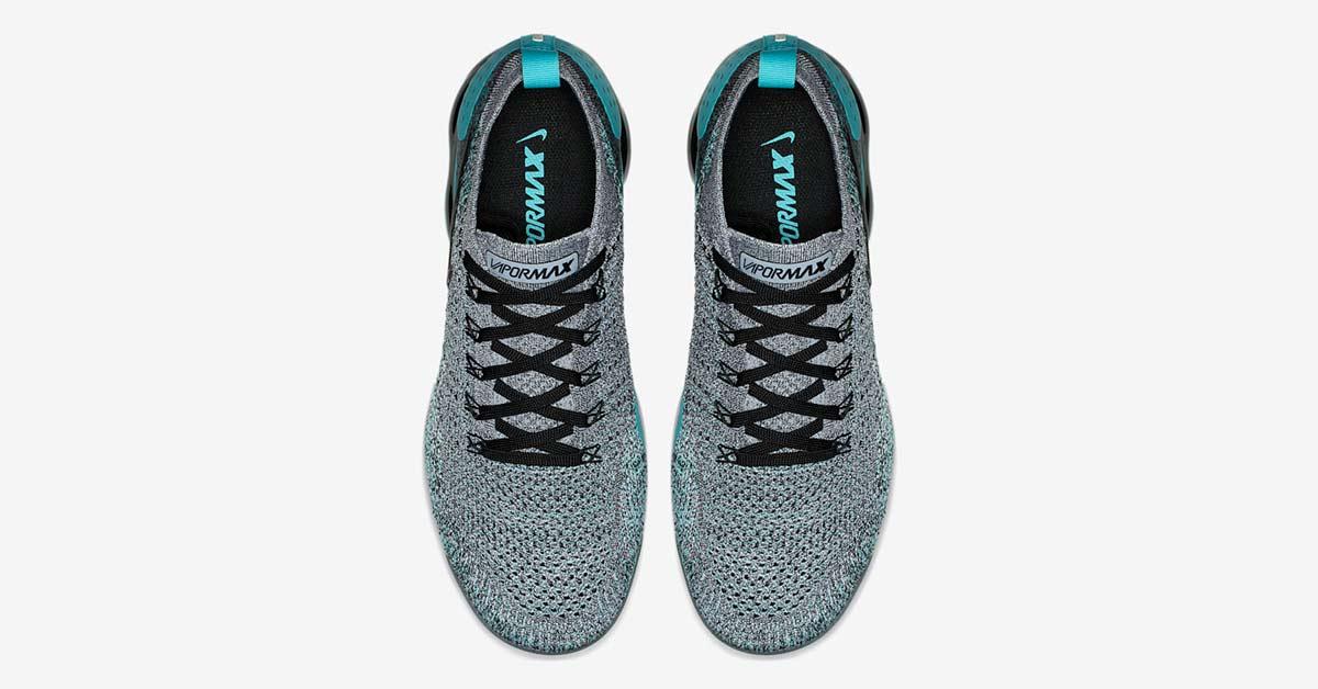 Nike Air VaporMax 2.0 Dusty Cactus 942842-104