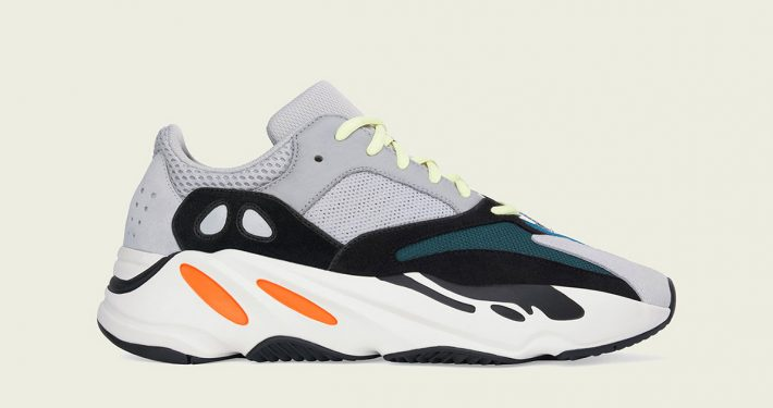 Adidas Yeezy Boost 700 Wave Runner B75571