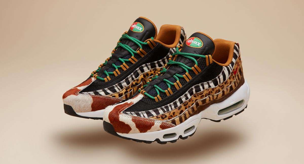 quite nice 9aaae 0a976 ... hot her nike cool animal x kan pack sneakers købe du atmos arqxfwoa6  0bee8 1e4a9