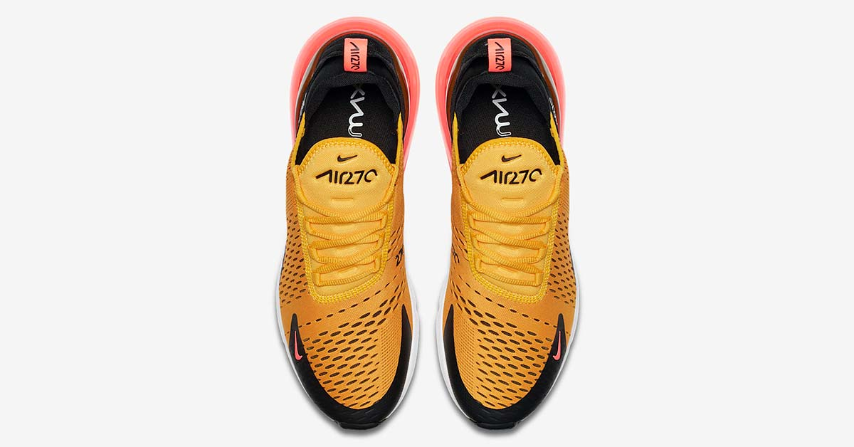 Nike Air Max 270 Tiger AH8050-004
