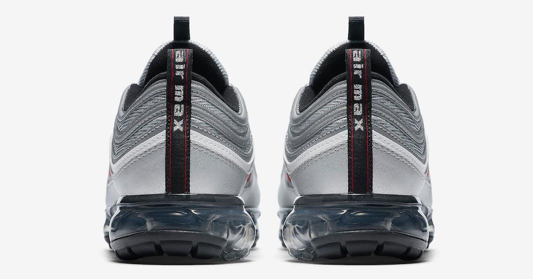 Nike Air VaporMax 97 Silver Bullet AJ7291-002