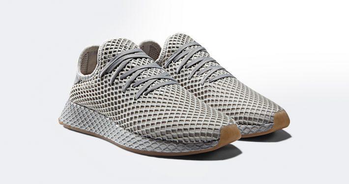 Nye Adidas Deerupt modeller