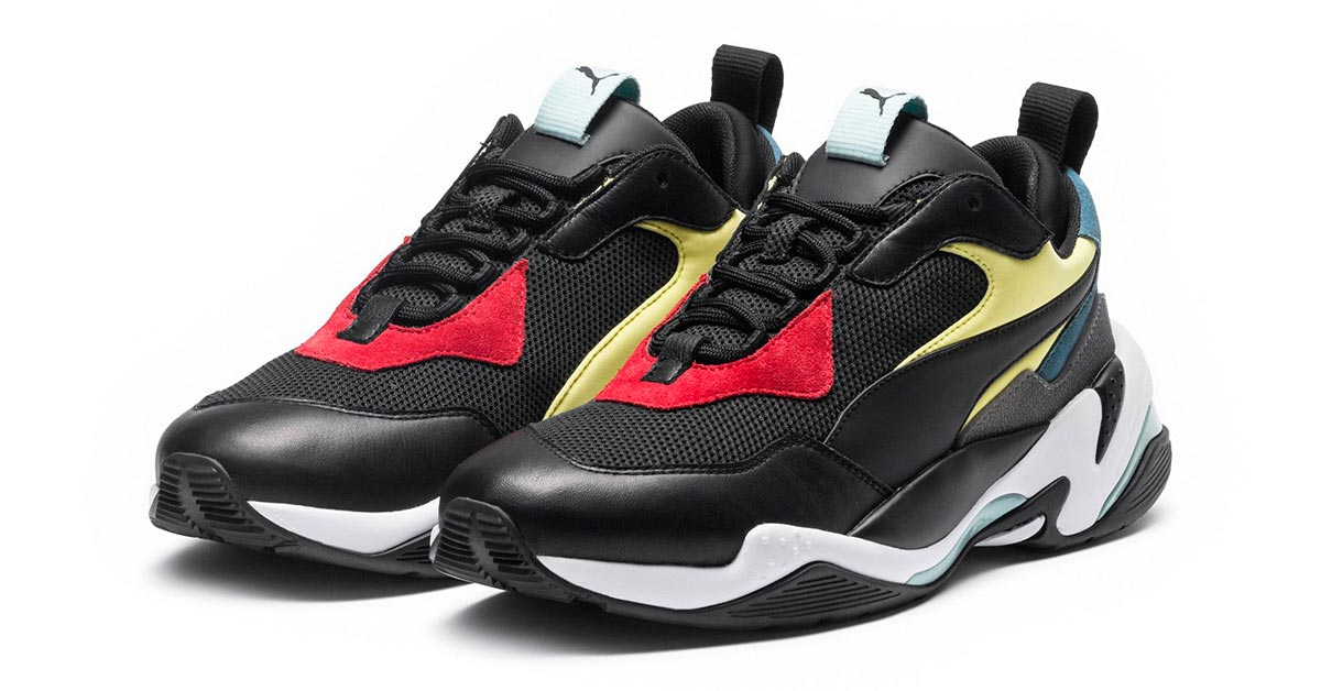 Puma Thunder Spectra Cool Sneakers