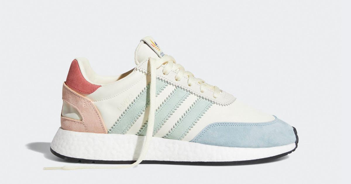 Adidas I-9523 Pride B41984