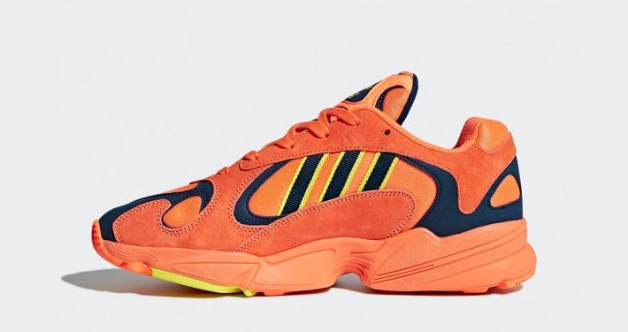 Adidas Yung 1 Goku B37613