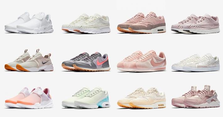 De bedste Steals i Nike Store til Damer