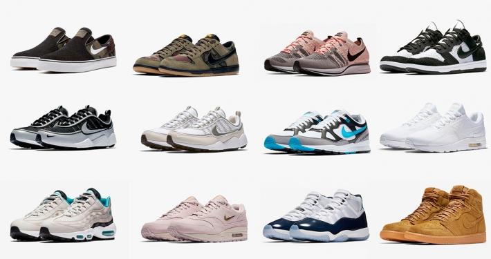 De bedste Steals i Nike Store til Herrer