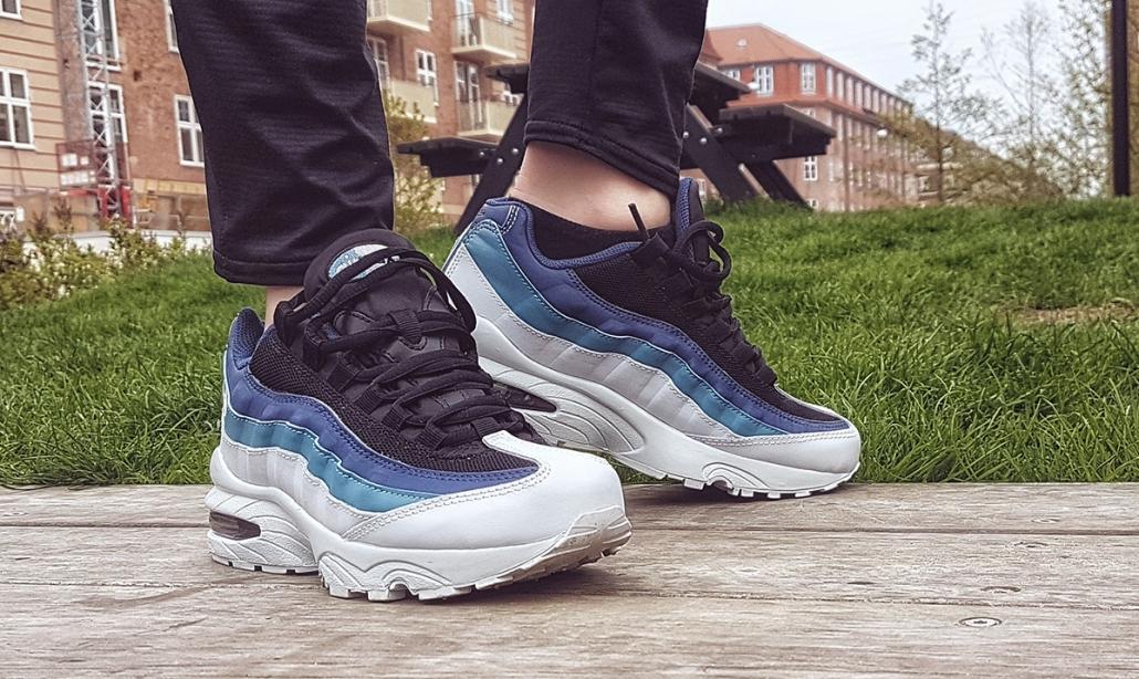 Nike Air Max 95 til Børn