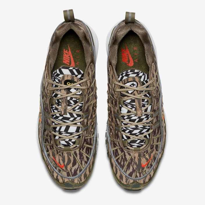 Nike Air Max 98 All Over Print Collection
