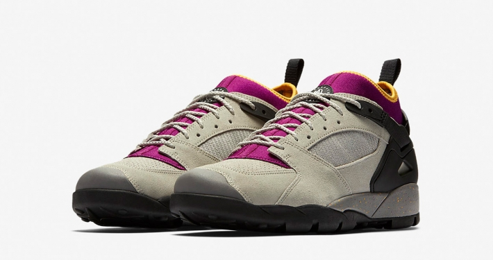 Nike Air Revaderchi Granite Red Plum AR0479-001