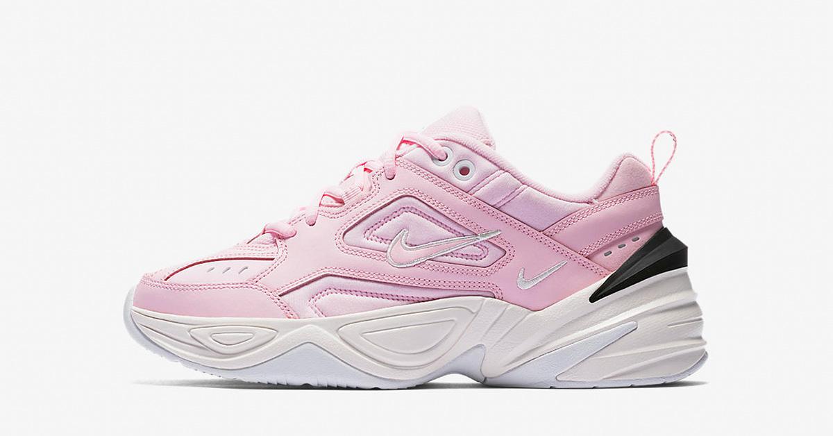 Nike M2K Tekno Pink Foam AO3108-600