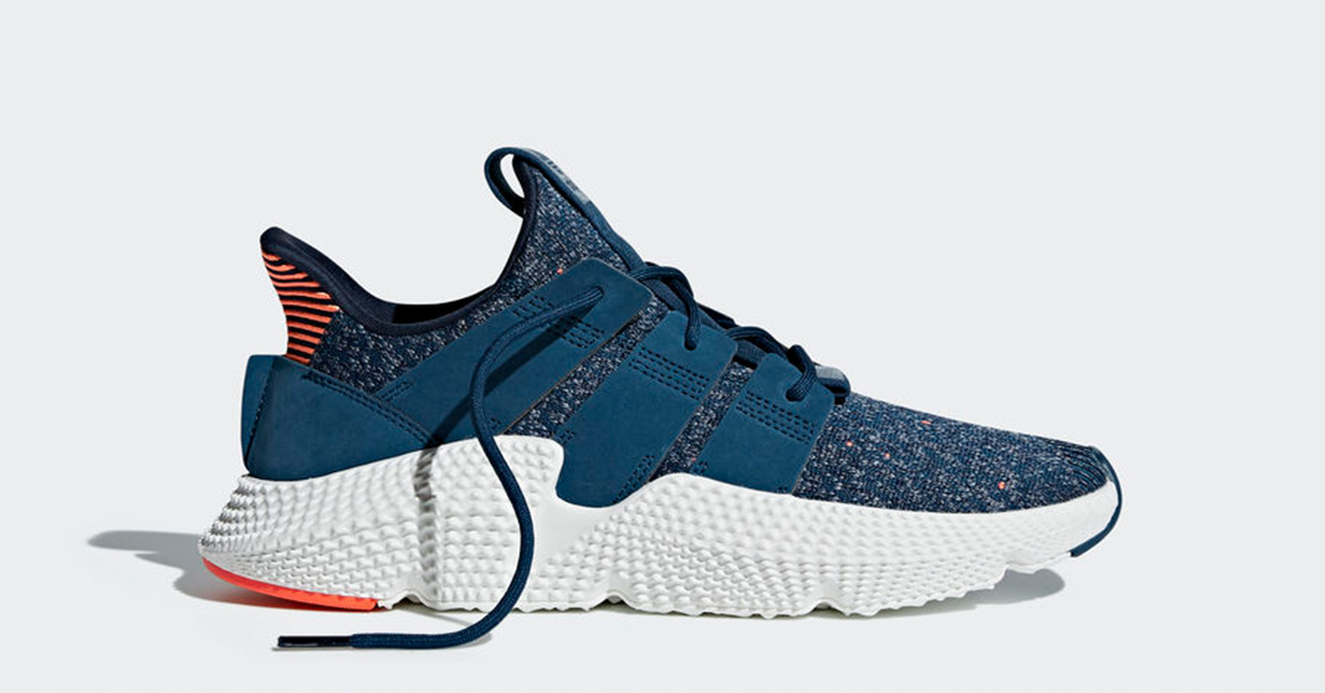 Adidas Prophere Blue Night AQ1026