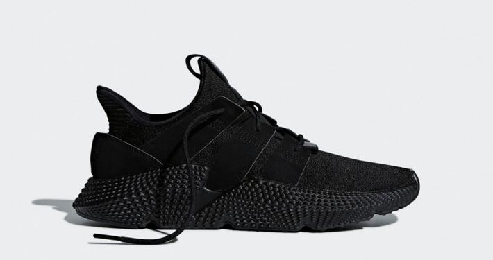 Adidas Prophere Triple Black B37453