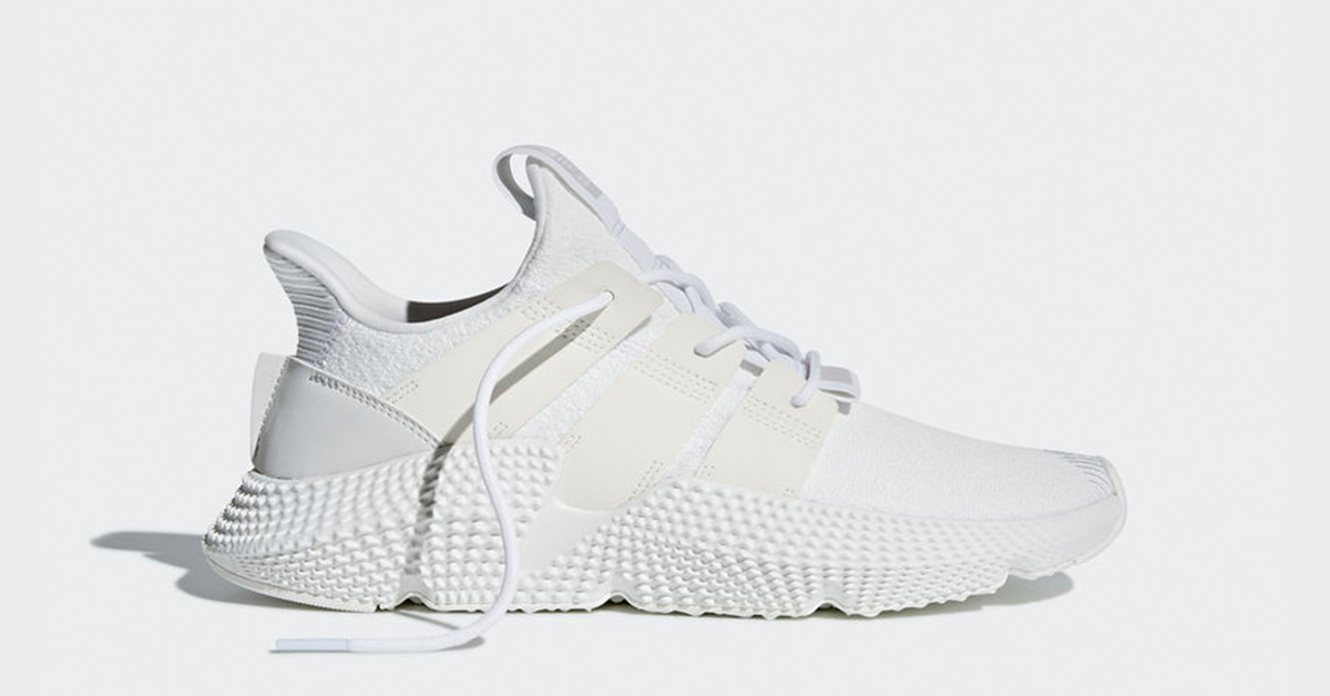 Adidas Prophere Triple White B37454