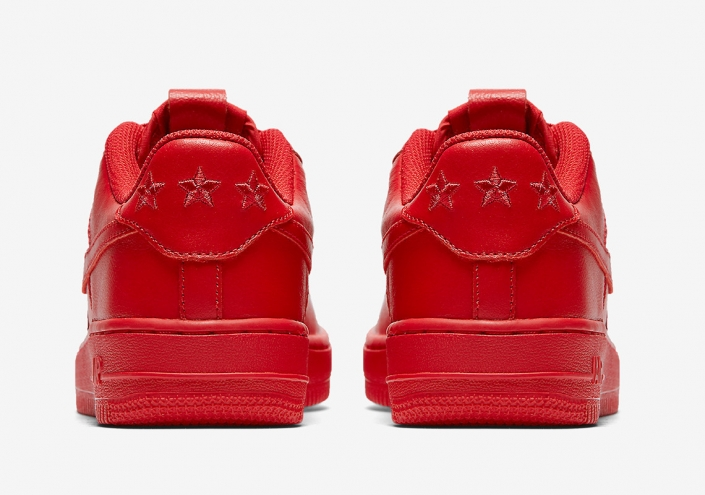Nike Air Force 1 QS Independence Day Rød AR0688-600