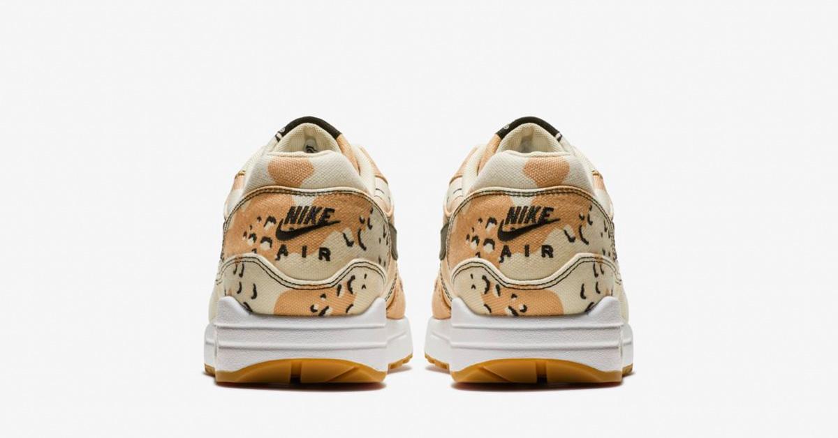 Nike Air Max Thea Premium Desert Camo | HYPEBAE