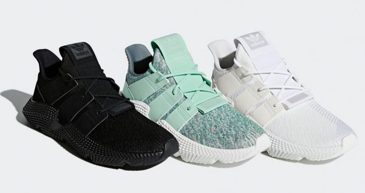 Nye Colorways af Adidas Prophere