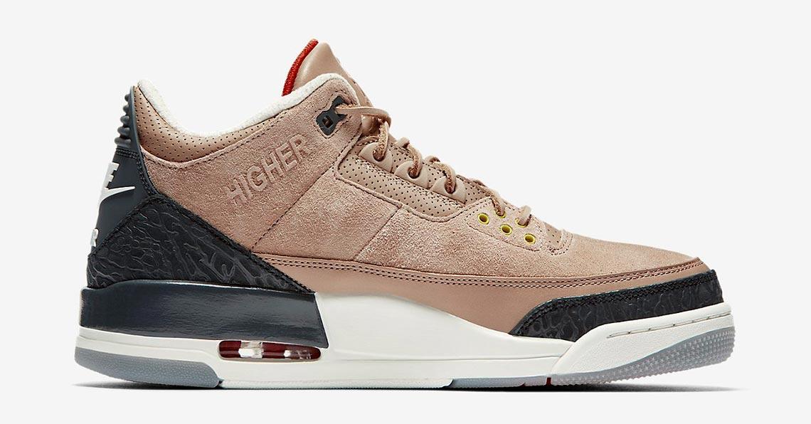 Nike Air Jordan 3 JTH Bio Beige AV6683-200