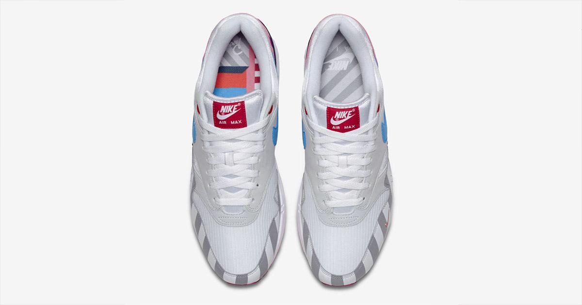 Parra x Nike Air Max 1 AT3057-100