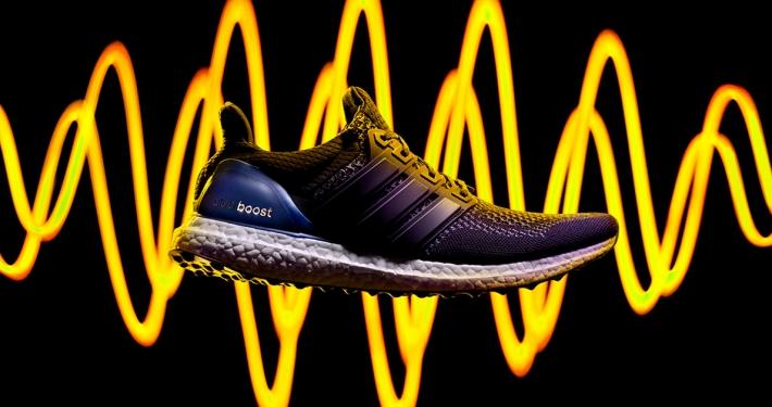 Adidas Ultra Boost 1.0 Vender Tilbage